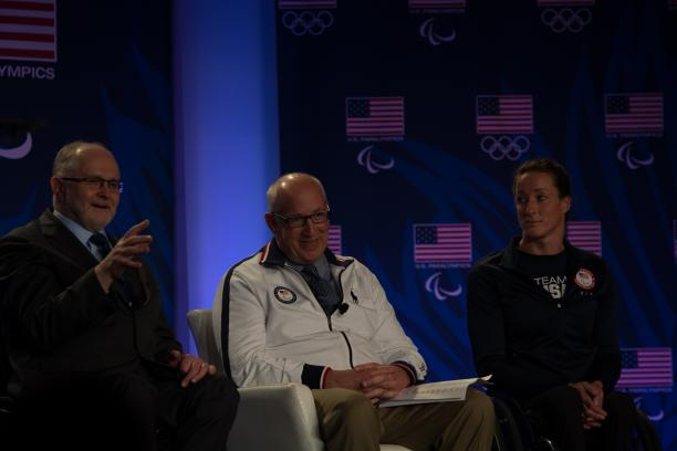 """IPC President: """"Rio 2016 Paralympics will be a catalyst to grow disability awareness in the United States"""""""