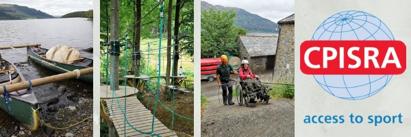 Registrations for 2019 Outdoor Recreation Camp NOW OPEN